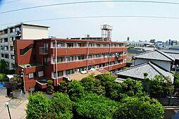 ハイツ篠崎[2階]の外観