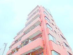 メゾン・ド・オーポン[2階]の外観