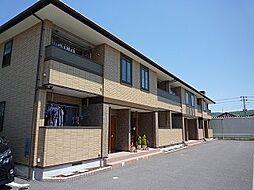 Calme Kurinoki[2階]の外観