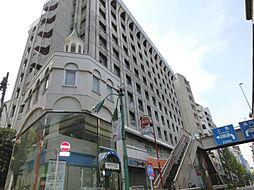 シャトレーイン東京笹塚[311号室]の外観