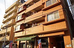 神奈川県横浜市保土ケ谷区天王町1丁目の賃貸マンションの外観