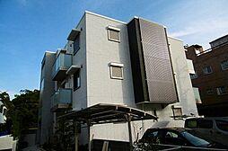 giada alloggio[1階]の外観