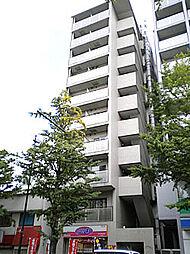 いちょうマンション[906号室]の外観
