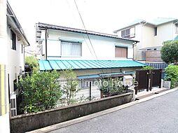 [テラスハウス] 大阪府茨木市南春日丘1丁目 の賃貸【/】の外観