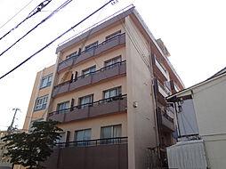 マンションクラウン[4階]の外観