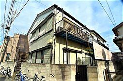 ひまわりコーポ[1階]の外観