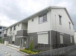 阪急京都本線 西向日駅 徒歩20分の賃貸アパート