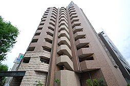 愛知県名古屋市中区丸の内2の賃貸マンションの外観