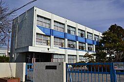 小学校古知野北小学校まで441m