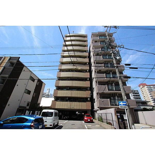 マルティーノ新栄 11階の賃貸【愛知県 / 名古屋市中区】