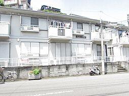 グランデュール南太田[102号室]の外観