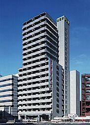 ノルデンタワー天神橋[9階]の外観