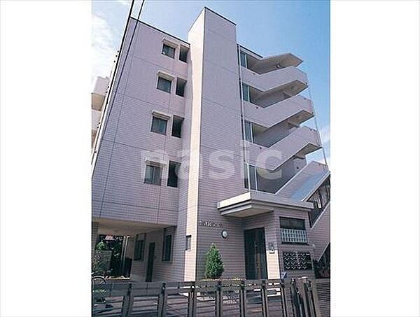 カサ エレガンシア 3階の賃貸【東京都 / 江戸川区】