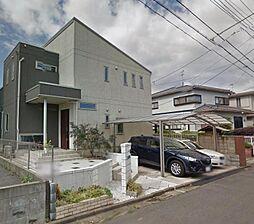 [一戸建] 千葉県柏市大津ヶ丘4丁目 の賃貸【/】の外観