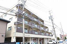 愛知県名古屋市名東区野間町の賃貸マンションの外観