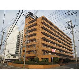 新潟県新潟市中央区下大川前通5ノ町の賃貸マンションの外観