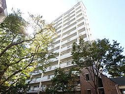 グリーンヒルズ六甲3号棟[11階]の外観