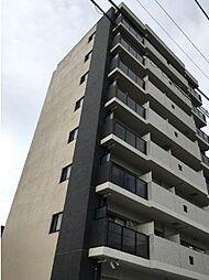 タウンライフ朝岡[6階]の外観