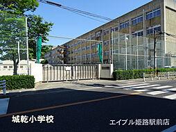 兵庫県姫路市新在家中の町の賃貸アパートの外観