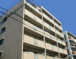 ゆう庵[2階]の外観