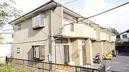 [テラスハウス] 千葉県習志野市鷺沼1丁目 の賃貸【/】の外観