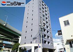 グレイス・プラザ[11階]の外観