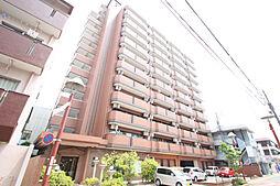 愛知県名古屋市南区柴田町3丁目の賃貸マンションの外観