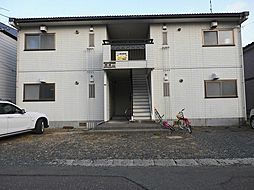 シティハイム西青山[102号室]の外観