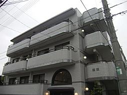 京都府京都市下京区猪熊通五条下る柿本町の賃貸マンションの外観