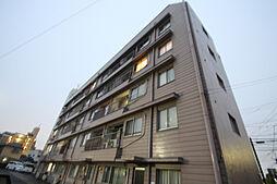 愛知県名古屋市守山区町北の賃貸マンションの外観