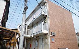 千葉県市川市相之川1丁目の賃貸マンションの外観