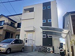 岡崎市稲熊町字山神戸