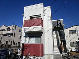クレフラスト新浜松駅西[202号室]の外観