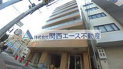 VEGA玉造[5階]の外観