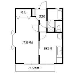 阿品東駅 5.5万円