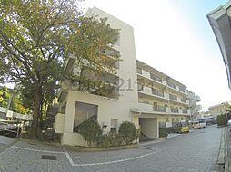 ロックウェルハウス[2階]の外観