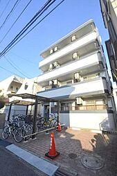 NODACO宇品神田[406号室]の外観