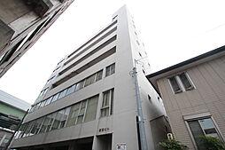 愛知県名古屋市昭和区白金1丁目の賃貸マンションの外観
