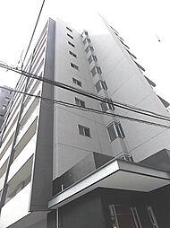 ウィズアイビス[1階]の外観
