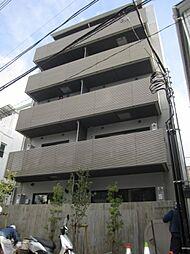 aprile渋谷本町[405号室]の外観