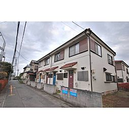 [テラスハウス] 埼玉県さいたま市北区宮原町2丁目 の賃貸【/】の外観