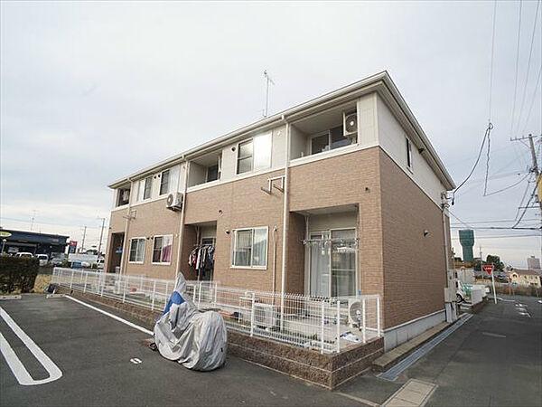 ウィング 1階の賃貸【静岡県 / 浜松市南区】