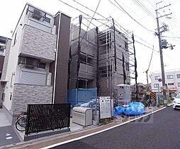 T.A下神泉苑町