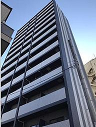 メイクスデザイン門前仲町リバープレイス[9階]の外観