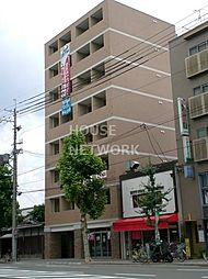 S-FORT京都西大路(旧グランドパレス西大路七条)[408号室号室]の外観