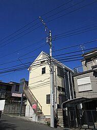 B.S.パーク戸塚[1階]の外観
