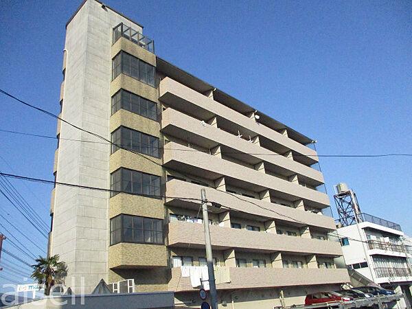広島県広島市佐伯区美の里2丁目の賃貸マンション