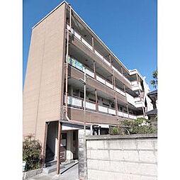 永吉マンション[3階]の外観