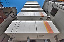 Kalmia北梅田[4階]の外観