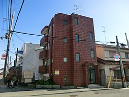 ハイツK&G[3階]の外観